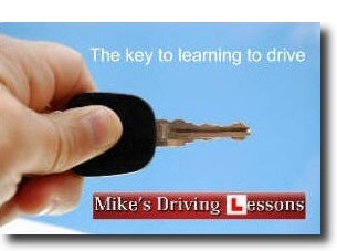 Mike's Driving Lessons